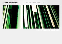 Paul Kolker Website Development Long Island NY