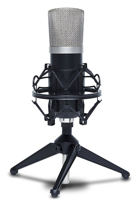 Professional Podcasting Production New York