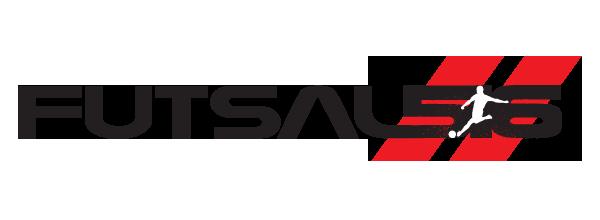 exciting futsal logo by Media-Star