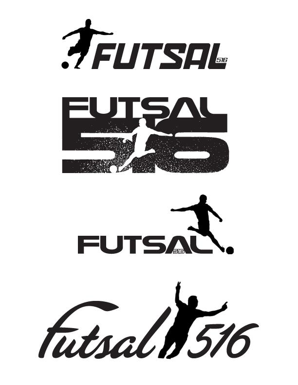 futsal logos by Media-Star